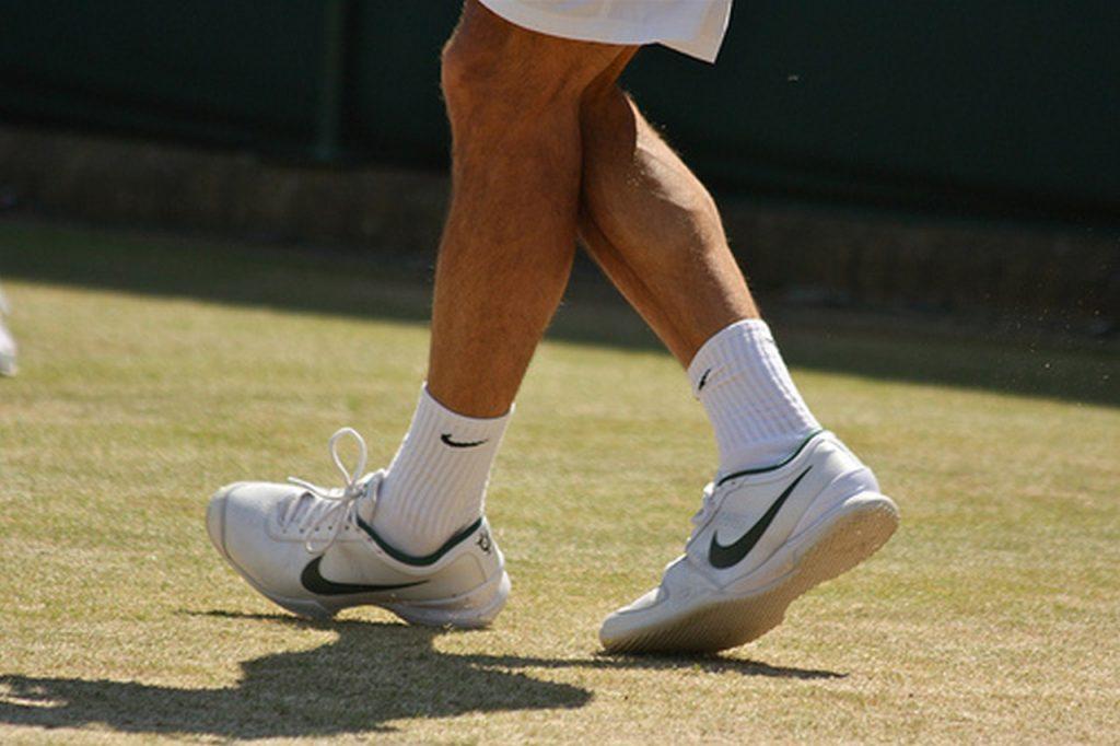 Le jeu de jambes, moteur de la performance