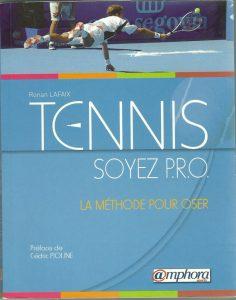 Tennis Soyez PRO