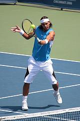 Rafa Nadal joueur de tennis et de poker