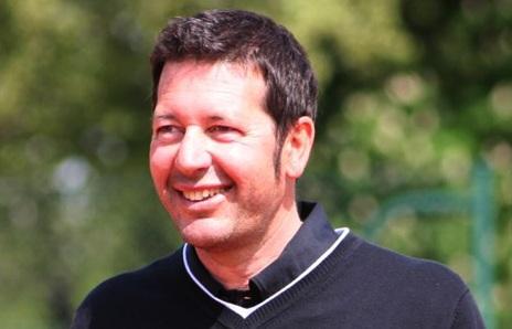 Ronan Lafaix coach de tennis