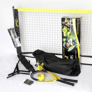 Le kit complet Street Tennis