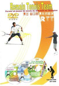 RTT trilogie en DVD