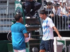 gicquel contre matosevic