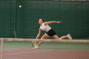 lob de défense au tennis