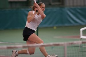 accompagnement revers tennis