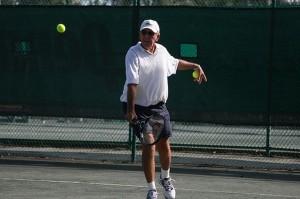 volleyeur expérimenté par Kevin Bryant