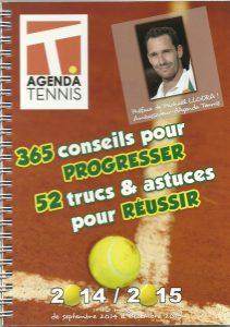 agenda tennis