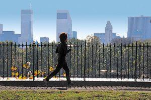 Jogging ©Ed Yourdon