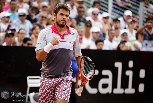 Stan Wawrinka tennis