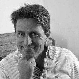 Cyril Ravilly, expert en stratégie tennis