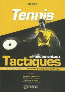 Tennis, les fondamentaux tactiques éditions amphora