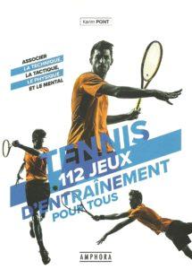 112 jeux d'entraînement Tennis