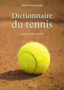 Le dictionnaire du tennis